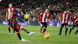 El Barça-Athletic, un día antes que el Celta-Real Madrid en la jornada 21