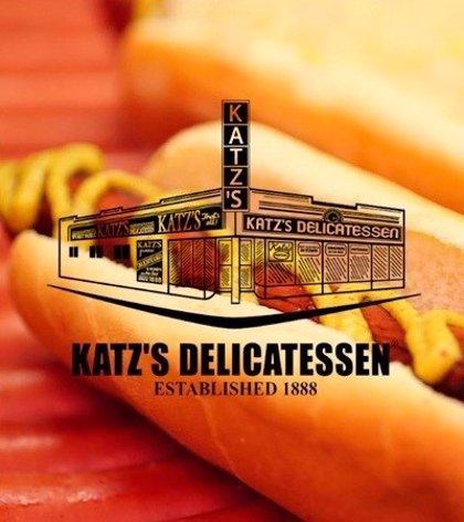 El Katz's Delicatessen de Nueva York trae a Madrid sus míticos 'hot-dogs' en enero