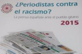 El 54% de las noticias de 2015 sobre el pueblo gitano fueron negativas en Baleares