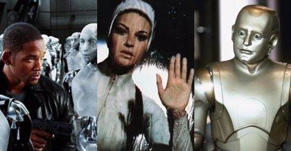 Isaac Asimov: 8 adaptaciones de su obra en cine y televisión