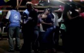 ONU critica a 2 observadores en Colombia que aparecieron en un vídeo bailando con las FARC