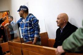 El Parlamento israelí suspende seis meses al árabe-israelí Basel Ghattas