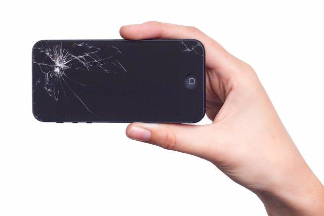 c7a0a83fd64 Se me ha roto la pantalla del móvil, ¿qué debo hacer?