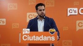 """C's está preparada para unas elecciones catalanas """"en cualquier momento"""""""