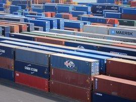 Las exportaciones catalanas a Argelia, Cuba e Irán se multiplican por cinco en 20 años