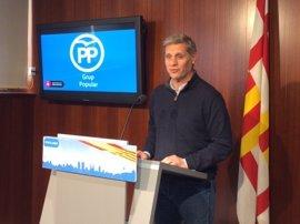 """Alberto Fernández califica de """"vergüenza"""" la espera para servicios sociales de Barcelona"""