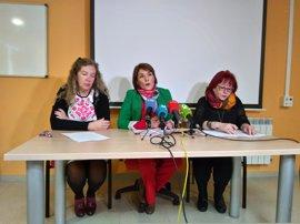 Extremadura amplía su red de oficinas de igualdad y puntos de atención a víctimas de violencia de género