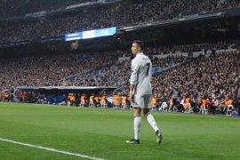 Cristiano Ronaldo y Pepe se unen a la lista de bajas contra el Sevilla