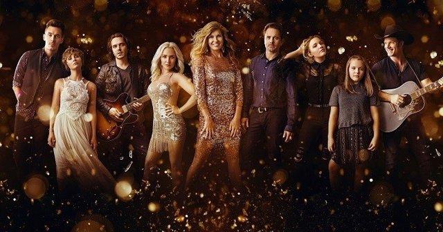 Nashville, quinta temporada