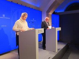 """Neus Munté: el artículo de 'Político' sobre Carles Puigdemont pone el proceso """"en el mapa"""""""