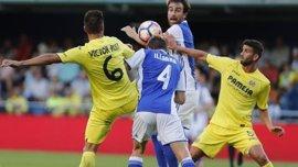 Real Sociedad y Villarreal trasladan su duelo de 'Champions' a la Copa