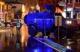Detenidos cinco presuntos miembros de Estado Islámico vinculados al atentado de Estambul