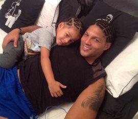 Secuestran al hijo del jugador venezolano de baloncesto Juan Manaure