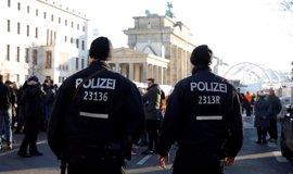 Alemania juzga a un sirio que habría analizado lugares de Berlín para posibles atentados