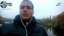 Amri llegó a Bruselas en tren desde Ámsterdam, dos días después del atentado en Berlín