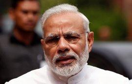 Las elecciones regionales en India pondrán a prueba el plan de desmonetización de Modi