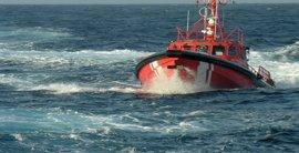 Detectadas dos pateras en el mar de Alborán y el estrecho de Gibraltar