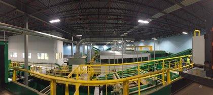 FCC pone en funcionamiento la nueva planta de reciclaje de materiales de Dallas