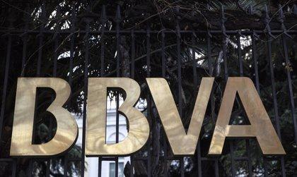 BBVA emite 1.000 millones en deuda senior a cinco años