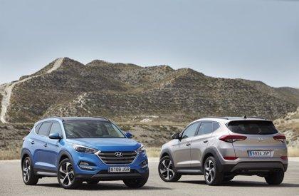 Hyundai supera las 50.000 unidades vendidas en España en 2016 y logra un récord histórico