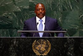 Kabila avala el acuerdo con la oposición negociado por la Conferencia Episcopal