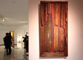La Diputación de Alicante ha celebrado en 2016 más de 30 exposiciones por la provincia