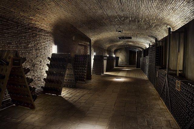 Celler Jaume Codorniu