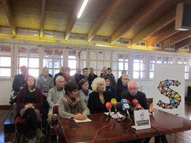 Más de un centenar de personalidades apoyan la marcha del 14 de enero por los presos de ETA