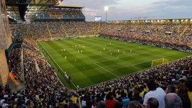 El Villarreal desvelará el nuevo nombre de su estadio este domingo ante el FC Barcelona