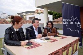 Santa Cruz de Tenerife acogerá conciertos itinerantes todos los sábados hasta abril