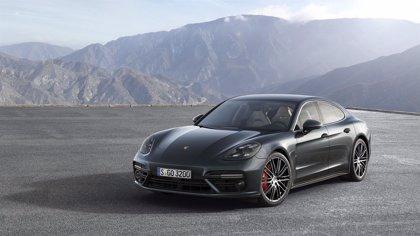 Porsche, la marca más valorada por los internautas españoles