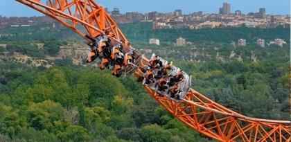 Parques Reunidos cae un 4% en el parqué tras la desinversión de Arle Capital