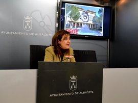 PSOE Albacete tasa en 2,5 millones el remanente de la partida de inversiones y pide a Javier Cuenca que la ejecute
