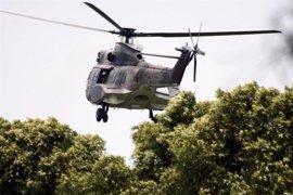 Hallados con vida los ocupantes del helicóptero desaparecido en Venezuela