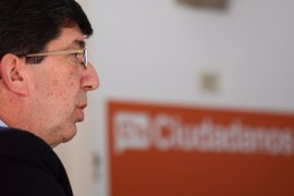 Marín confía en que Andalucía tenga un número importante de miembros en la nueva dirección