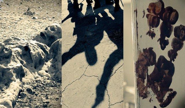 Imágenes de la séptima temporada de The Walking Dead