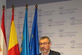 """Ciudadanos ve """"una improvisiación"""" que la Agencia de Empleo de Gijón participe en la gestión de la renta social local"""