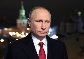 """La Inteligencia de EEUU concluye que Putin ordenó una campaña para """"ayudar"""" a Trump"""