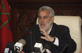 El primer ministro marroquí anuncia una coalición de Gobierno gracias a un acuerdo con una formación liberal