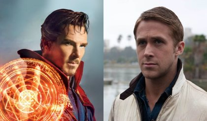 Así sería Ryan Gosling como Doctor Strange (Doctor Extraño)