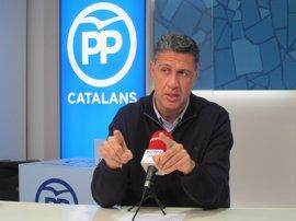 El PP catalán celebrará su congreso el último fin de semana de marzo