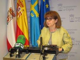 """Gijón- IU pide que se agilice """"la tramitación de las subvenciones"""""""