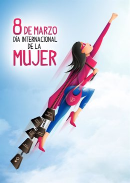 'Supermujer'