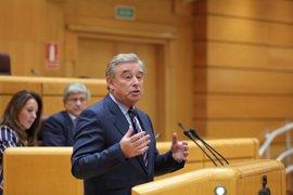Barreiro cree que Puigdemont y Urkullu deben ir a conferencia de presidentes autonómicos