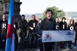 El BNG, dispuesto a unir al nacionalismo en una nueva etapa que girará en torno a Ana Pontón