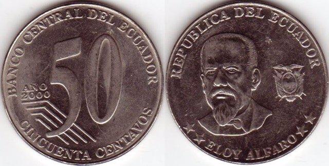 Dolar ecuatoriano