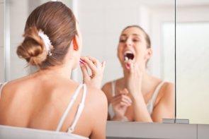 5 trucos para cuidar las encías (ING IMAGE)