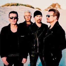 U2 actuarán en Barcelona el 18 de julio con su gira por el 30 aniversario de The Joshua Tree