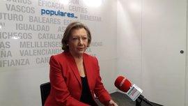 Rudi cree que no se planteará la sucesión de Rajoy en el PP mientras sea presidente el Gobierno