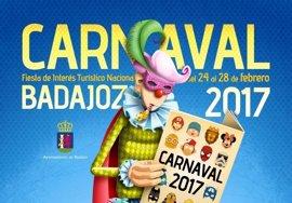 Un total de 29 agrupaciones participará en el Concurso de Murgas del Carnaval de Badajoz